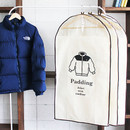 Window Storage Bags for padding