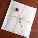 Rectangle deco paper sticker