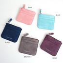 Colors of Simple flat pocket card case holder