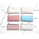 Patterns of Pattern zipper slim pencil case