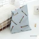 Matchstick - Jam Jam pattern hankie handkerchief