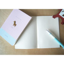 Animal farm small plain notebook