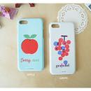 Apple, Grape