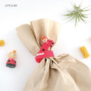 Little my - Moomin cable organizer