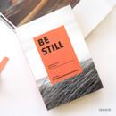 Seaside - Be still undated daily planner
