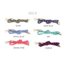 Color - Day N zoo light bold neck strap