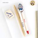 Mone - Hellogeeks petite parisien color gel pen