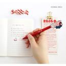 Dona - Hellogeeks petite parisien color gel pen