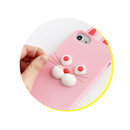 Brunch brother silicone case for iPhone 8 7 6S 6