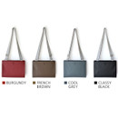 Colors of Holiday select cross shoulder bag