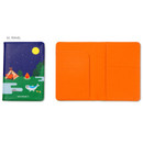 Travel - Ggo deung o RFID blocking passport case