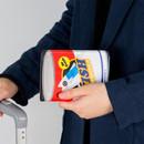 Can -  Ggo deung o RFID blocking passport case