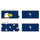 Maegee - Ggo deung o friends zipper pencil case