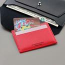 ICONIC Un jour de chance flat card case holder