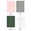 Option - PAPERIAN Value simple cash book planner scheduler