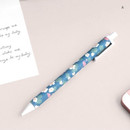 A - ICONIC Becoming 0.5mm retractable sharp mechanical pencil