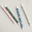 ICONIC Becoming 0.5mm retractable sharp mechanical pencil