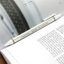 D - ICONIC Becoming 0.5mm retractable sharp mechanical pencil