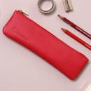 Dash and Dot Slim and modern zipper pencil case