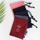 Think about W small drawstring pouch
