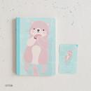 Otter - PLEPLE ChouChou 90 days undated daily journal diary
