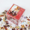 Indigo Fairy tale 108 piece jigsaw puzzle - Daddy long legs