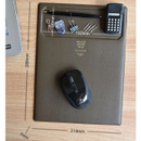 Size - Play obje Square tray with mouse pad
