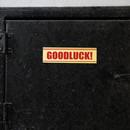 Good luck - Decorative multi message sticker set
