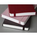 Detail of Making memory hardcover medium plain notebook