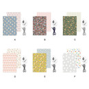 Option - ICONIC From my heart cute gift wrapping paper set