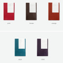 Colors of Free small gird notebook