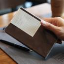 Brown - Free small gird notebook