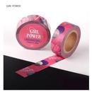 Girl power - Girl scouts deco single masking tape