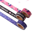 Girl scouts deco single masking tape