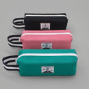 BNTP Hey you zipper pencil case with strap