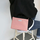 Pink - BNTP Washer daily small crossbody bag