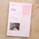 One day one pink 30 days goal planning tracker checklist