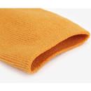 Dailylike Women easy daily socks - Mustard