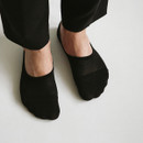 Dailylike Comfortable yours for life men no show socks set