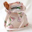 Livework Jam Jam pattern daily shoulder tote bag ver2