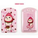 Berry choo - Jetoy Choo Choo cat travel luggage name tag ver2