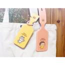 N.IVY Narm travel luggage name tag