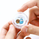 Package - Livework Todac Todac message circle pin button badge