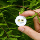 Livework Todac Todac message circle pin button badge