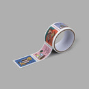 Dailylike Good morning deco single stamp masking tape