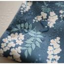 Dailylike Laminate fabric tote shoulder bag