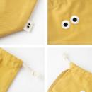 Livework Som Som stitching drawstring pouch