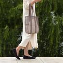 Byfulldesign Travelus mesh shoulder tote travel bag