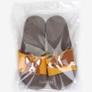 Package - Dailylike Daily easy slide sandal