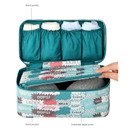 Monopoly Enjoy journey travel pouch bag for underwear and bra